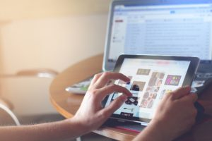 Concevoir une stratégie de communication digitale